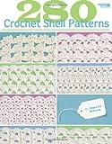 280 Crochet Shell Patterns  (Leisure Arts #3903)
