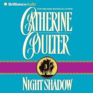 Night Shadow Audiobook