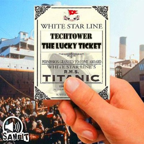 lucky ticket - 5