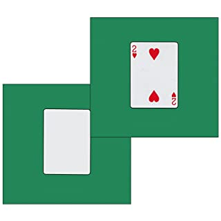 Divinazione (22,5 x 22,5 cm)