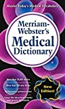 img - for Merriam-Webster's Medical Dictionary, New Edition (c) 2016 book / textbook / text book