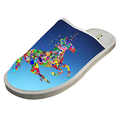 Warm White16 Sleeppers Indoor Flat Adult Shark Sea Deap Blue Slippers Shoes Family Sandals H7Fvqx