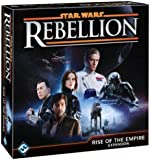 Fantasy Flight Games FFGSW04 Star Wars Rebellion Rise of the Empire Expansion Game