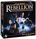 (US) Star Wars Rebellion: Rise of the Empire