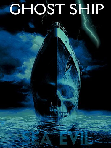 Ghost Ship (2002) -