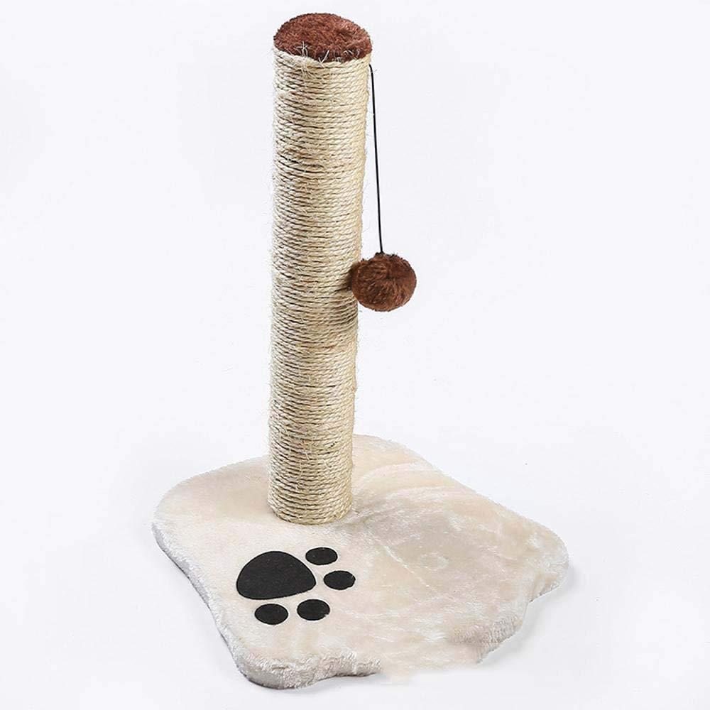 Weiwei Cat Climbing cat Litter cat Grab Column for Sleeping Games 30cm 25cm  43cm