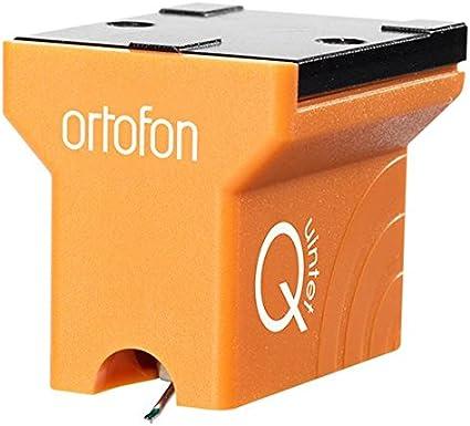 Amazon.com: Ortofon MC Quintet Bronze Phono Cartridge: MP3 ...