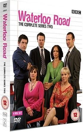Amazon Com Waterloo Road Complete Series 2 Regions 2 4 Movies Tv