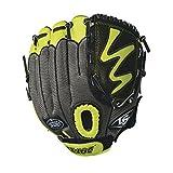 Louisville Slugger Diva Series 10.5`` Youth Fastpitch Glove ( WTLDVRF17105 )