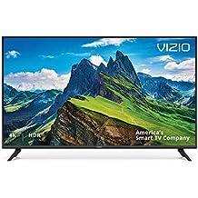(Renewed) VIZIO 50in Class 4K Ultra HD (2160P) HDR Smart LED TV (D50x-G9 / V505-G9)
