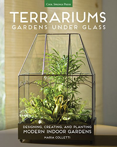 The 5 best terrarium book how to