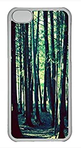 iPhone 5c case, Cute Wood 5 iPhone 5c Cover, iPhone 5c Cases, Hard Clear iPhone 5c Covers