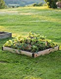 Gardener's Supply Company 3-Tier Strawberry Bed
