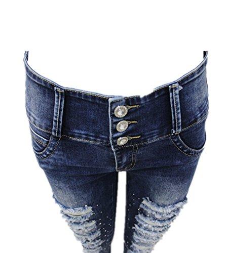 Farina Jeans Jeans Donna Farina Donna Farina Donna Farina Farina Donna Jeans Jeans vx5wYpq4