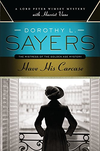 Have His Carcase (Lord Peter Wimsey)