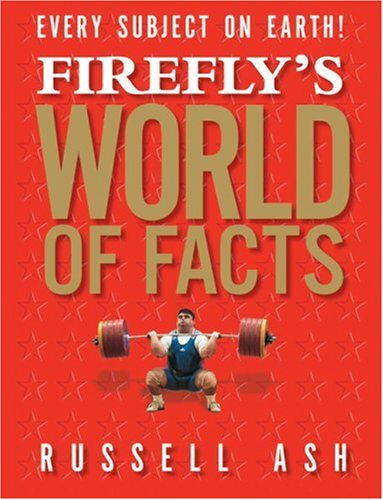 Firefly's World of Facts pdf