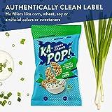 Ka-Pop! Sour Cream & Onion Vegan Chips