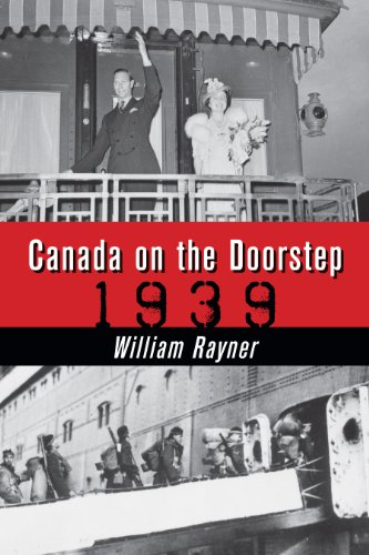 Canada on the Doorstep: 1939
