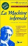 La Machine infernale, de Cocteau de Delattre, C. (2000) Poche par Delattre