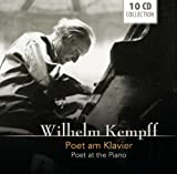 Poet at the Piano-Mozart Beethoven Schumann etc.