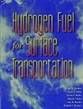 img - for Hydrogen Fuel for Surface Transportation by James W. Heffel (1996-12-07) book / textbook / text book