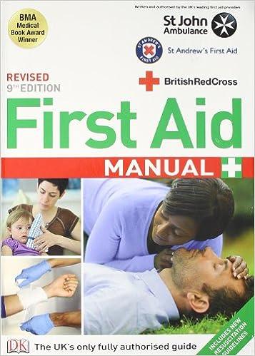 Basic First Aid Book
