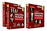 Skeletal Trauma (2-Volume) and Green's Skeletal