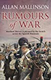 Rumours Of War: (Matthew Hervey 6)