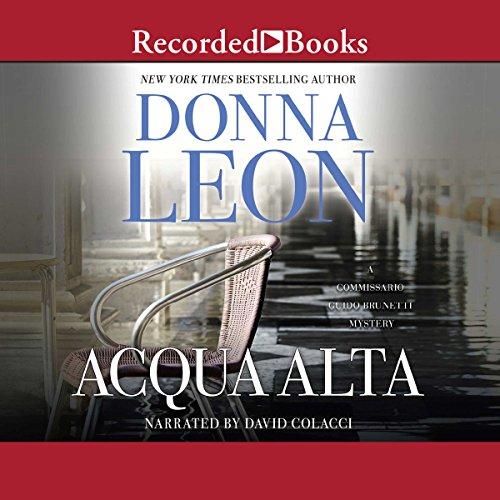 Acqua Alta by Recorded Books (Image #1)