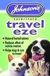 Travel-Eze Dog Travel Sickness Tablet...