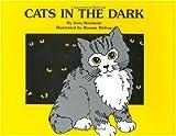 Cats in the Dark, Kate Rowinski, 0892724277