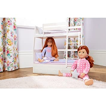 Brand New Our Generation Dream Bunk Beds Christmas Gift Amazon Co