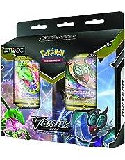 Pokemn TCG: V Battles Deck: Rayquaza V vs. Noivern V, Multi (290-80949)