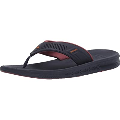 Quiksilver Men's Current Sandal: Shoes