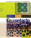 EN CONTACTO: LECTURAS INTERMEDIAS, provides reading, vocabulary, and conversation activities. Encourages students to work more communicatively through pair and group activities that combine the grammar and vocabulary featured in EN CONTACTO: ...