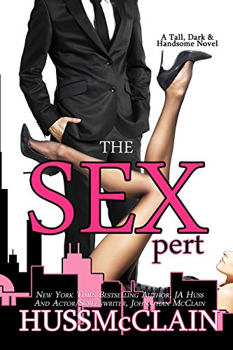 The Sexpert by [Huss, JA , McClain, Johnathan ]