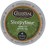 Celestial Seasonings Tea Kcup Sleepy Time Hrb