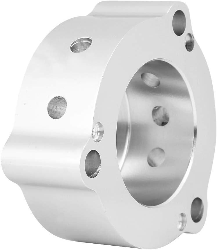 Blow Off Adattatore Valvola di Sfiato Spegnere ladattatore di Scarico della Valvola per Motori TSI TFSI 1.8 2.0 1.4 Turbo