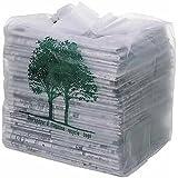 オルディ New雑誌収納袋 BOX 30枚入 透明 :約30×32+マチ22cm 厚み0.03mm