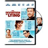 The Invention of Lying ~ Ricky Gervais