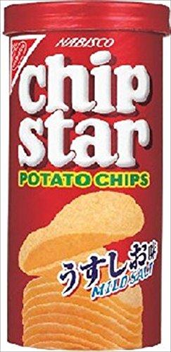 자《마자키비스켓토》 팁(칩) 스타S얇은 하여 맛 50g×8개