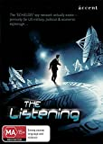 The Listening ( In ascolto ) [ NON-USA FORMAT, PAL, Reg.0 Import - Australia ]
