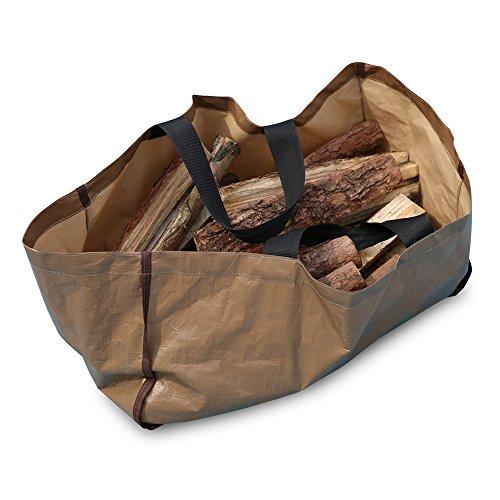 Abba Patio Log Tote Bag, 25