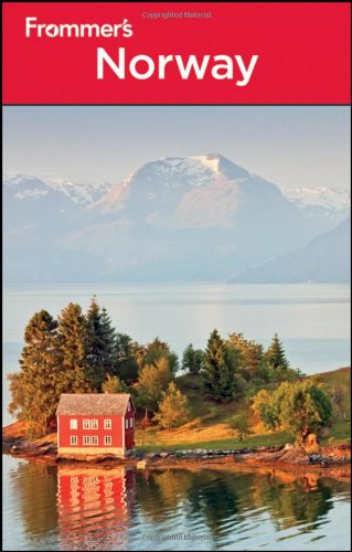 Download Frommer's Norway (Frommer's Complete Guides) PDF