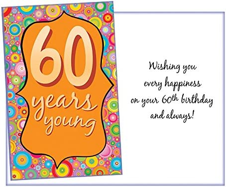 Amazon Assorted Happy Birthday Cards Birthday Ages Every