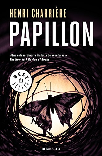 Papillon (Spanish Edition) by [Charrière, Henri]