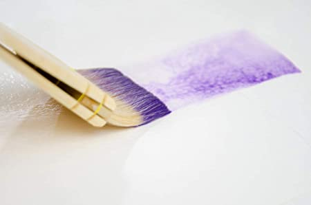 Ron Ranson Hake Brush Large