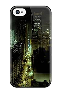Hot Tpye Nyc Case Cover For Iphone 4/4s by lolosakes