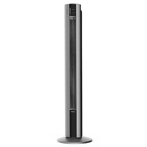 Lasko T48310 Xtra Air Performance Tower Fan, 48 inches, Black