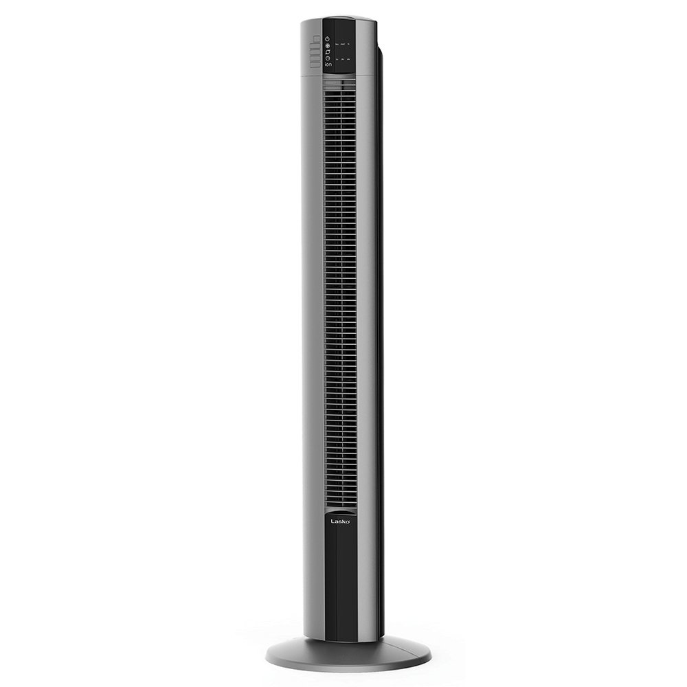 Lasko T48310 Xtra Air Performance Tower Fan, 48 inches, Black by Lasko